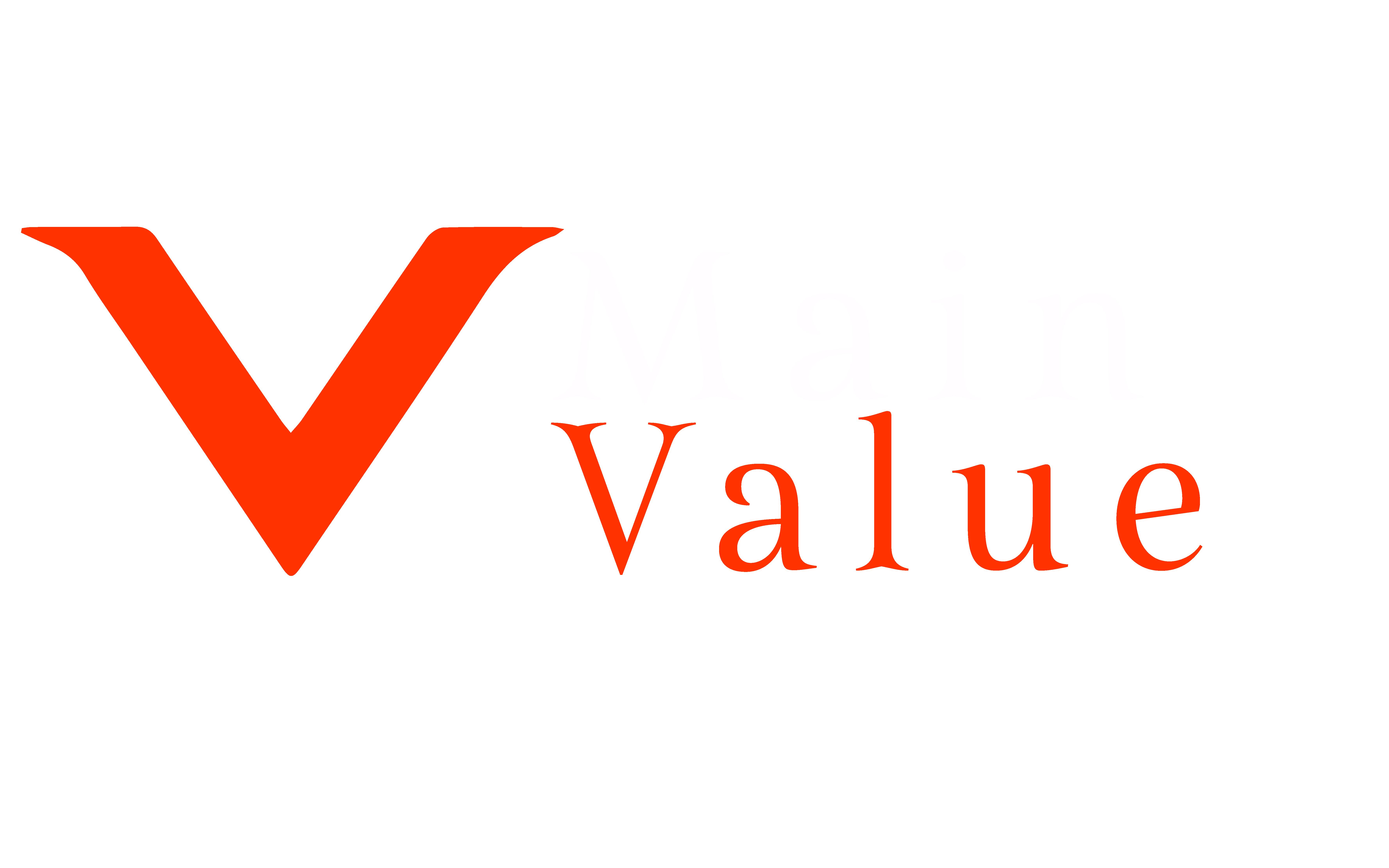 Main Value Logo